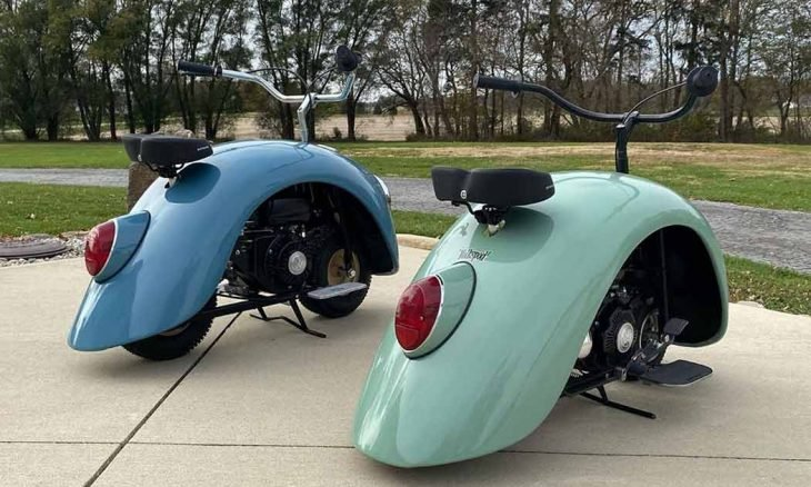 VW Mini Bike